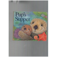 Pup's Supper