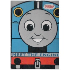 Thomas and Friends Meet the Engines