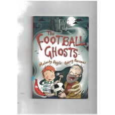 Football Ghosts