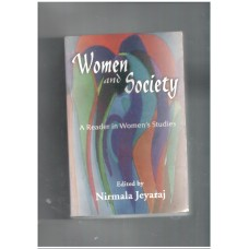Women and Society - A Reader in Women's Studies
