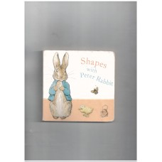 Shapes with Peter Rabbit