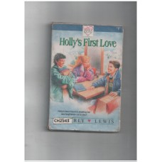 Holly's First Love (Holly's Heart #1)