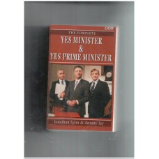 Yes Minister & Yes Prime Minister