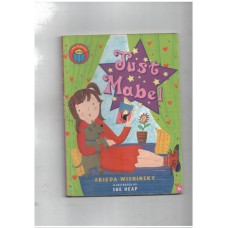Just Mabel (I Am Reading)