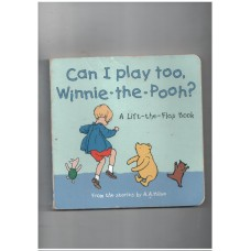Can I play too. Winnie - the -pooh