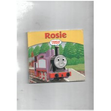 Rosie - Thomas and friends