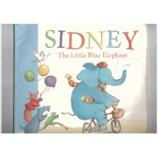 Sidney and the Little Blue Elephant