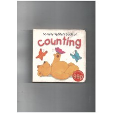 Teddy's book of counting