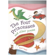 The Four Princesses And Other Poems
