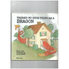 There's no such thing as dragon