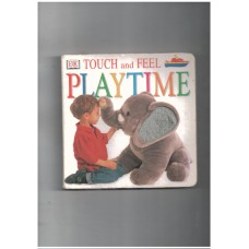 Playtime (Touch and feel )