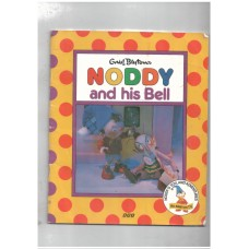 Noddy and His Bell (Noddy's Toyland Adventures)