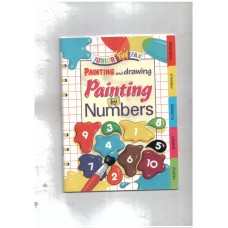 Painting and Drawing: Painting by Numbers (Junior Funfax)