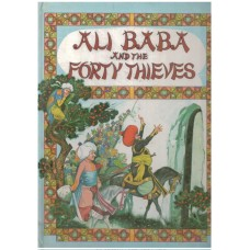 Ali baba and forty theives
