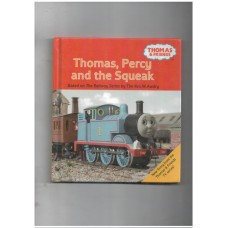Thomas , percy and the squeak