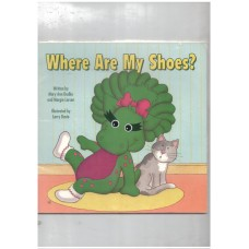 Where are my shoes (barney)