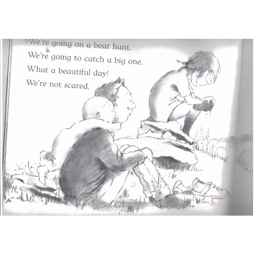 were going on a bear hunt book pdf