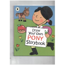 Draw your own pony book