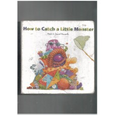 how to catch a little monster