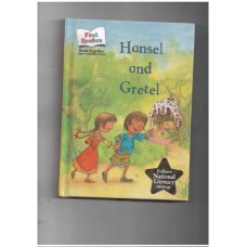 Hansel and gretel (First readers)