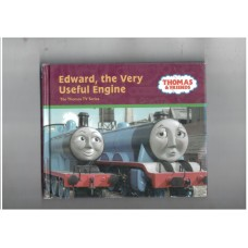 Edward the Very Useful Engine (Thomas and Friends)