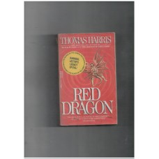 Red Dragon (Hannibal Lecter #1)
