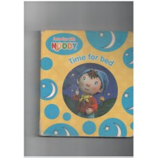 Time for Bed (Noddy Board Book)