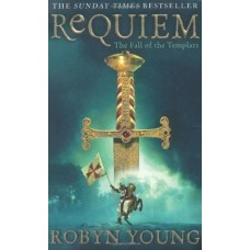 Requiem: The Fall of the Templars (Brethren Trilogy #3)