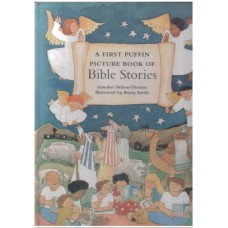 A First Picture Book of Bible Stories (A first puffin picture book)
