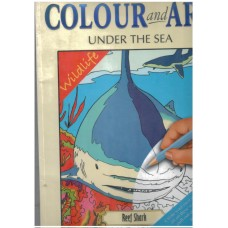 Colour and Art: under the sea