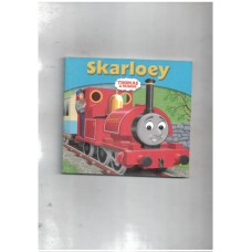 skarloey - Thomas and friends