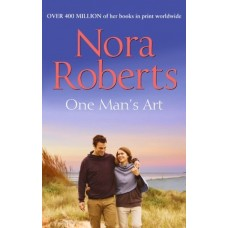 One Man's Art (The MacGregors #4)