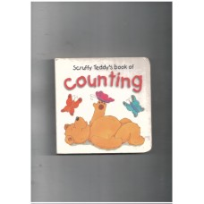 Counting (Scruffy Ted)