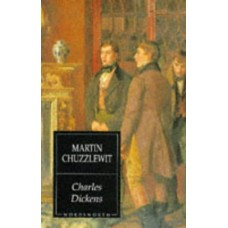 Martin Chuzzlewit (Wordsworth Hardback Library)
