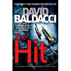 The Hit (Will Robie #2)