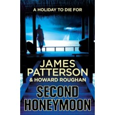 Second Honeymoon (Honeymoon #2)