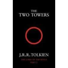 The Two Towers (The Lord of the Rings #2)