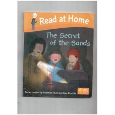 The secret of the sands - read at home - 5c