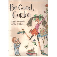Be Good Gordon