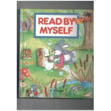 Read by myself (4-8 years)