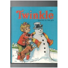 Twinkle - Specially for little girls (1986 )