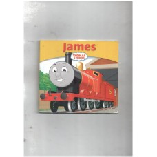 James - Thomas and friends