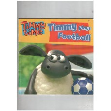 Timmy plays Football (Timmy Time)