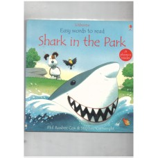 Shark in the Park (Easy Words to Read) (usborne)