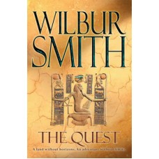 The Quest (Ancient Egypt #4)