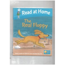 Read at Home: The Real Floppy Level 3b