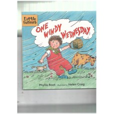 One windy wednesday - Little funnies