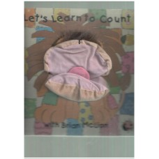 Let's learn to count  (Hand puppet book)