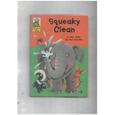 Squeaky Clean (Leapfrog Rhyme Time)