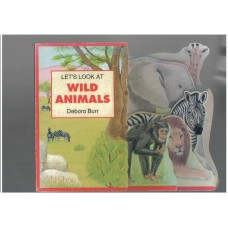 Let's look at wild animals